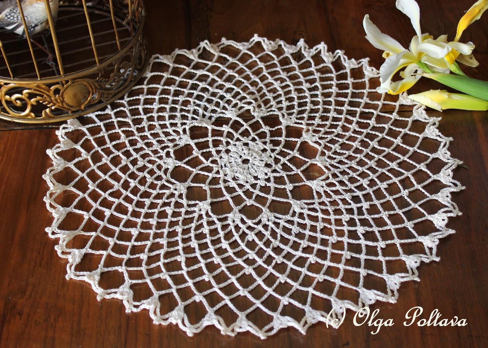 doily patterns small crochet doily klqnudc
