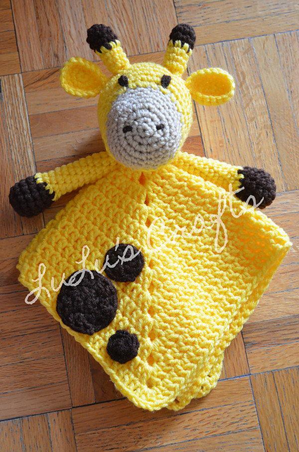 easy crochet patterns lovey crochet giraffe bsbhmlj