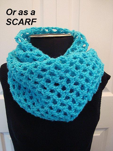 easy crochet scarf convertible crochet rectangle pattern fphlsav
