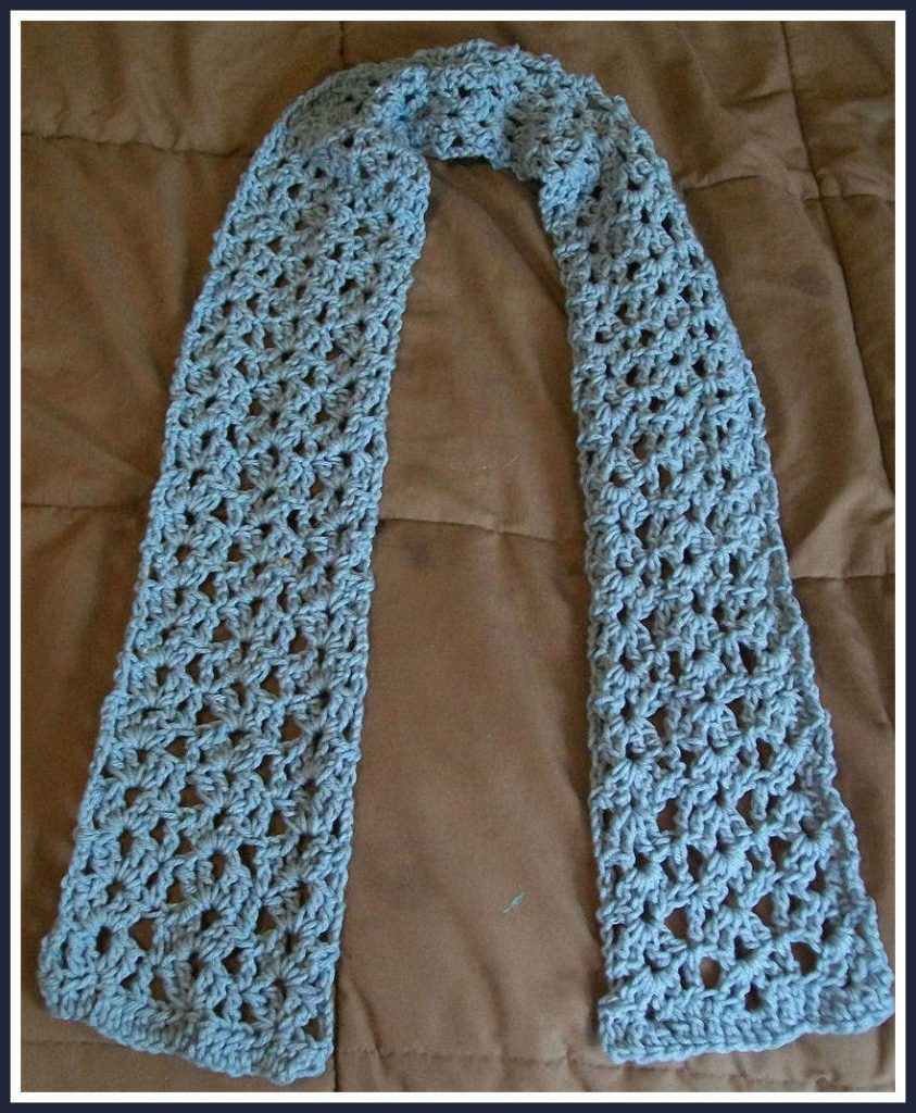 easy crochet scarf easy scarf patterns crochet vxnpmbs