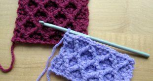 easy crochet stitches - single crochet stitch nprpxuv