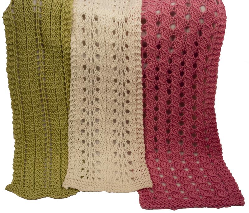 easy knitting patterns momogus knits easy lace scarves knitting pattern ouxklbb