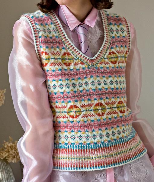 Fair Isle Knitting alcott by mary henderson ... qfpkvfs