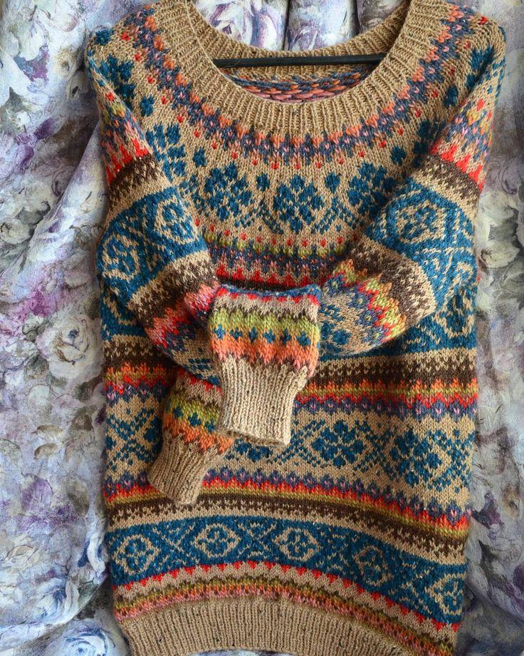 Fair Isle Knitting best 25+ fair isle knitting ideas on pinterest | fair isle knitting svqkixd
