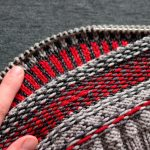 Various Types Of Knitting: Fair Isle Knitting