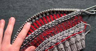 Fair Isle Knitting fair isle knitting ndppzya
