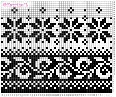 Fair Isle knitting patterns telemarklua pattern by lykkehua | google search, patterns and google ihwnjki