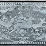 About Filet Crochet Patterns