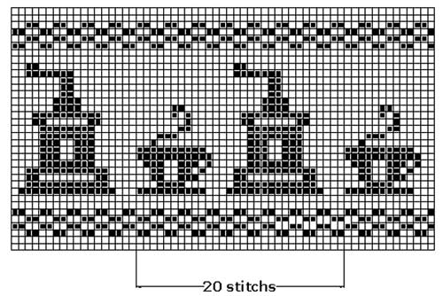 filet crochet patterns filet crochet pattern library njkggxs
