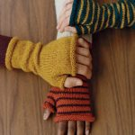 Finger Mittens For More Convenience