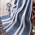 Free Afghan Crochet Patterns To Get Started
