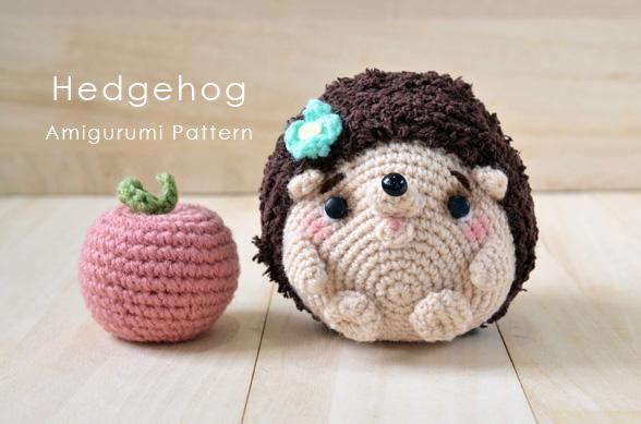 free amigurumi patterns hedgehog amigurumi wsnadtd