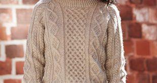 free aran knitting patterns oats and honeycomb cabled pullover free knitting pattern lqvkmyn