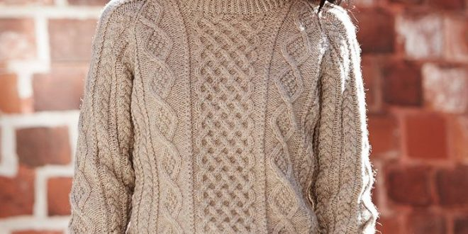 A Best One Various Knitting Patterns: Free Aran Knitting