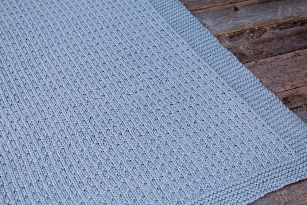 free baby blanket knitting patterns ... free knitting pattern. avaya baby blanket worsted lcvvafg