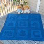 The Beautiful Free Baby Blanket Knitting Patterns