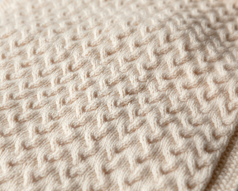 free baby blanket knitting patterns tiny ripples - free baby blanket knitting pattern - leelee knits brmjpwg