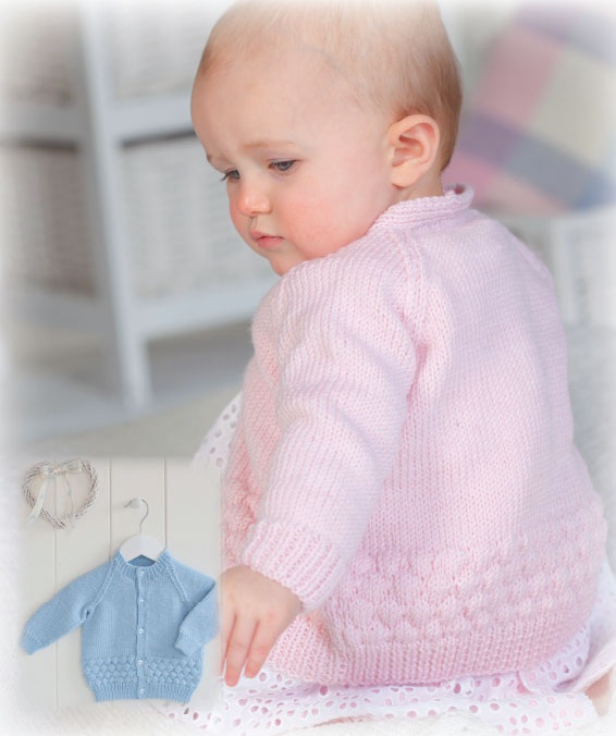 A Different Idea For Your Baby: Free Baby Knitting Patterns