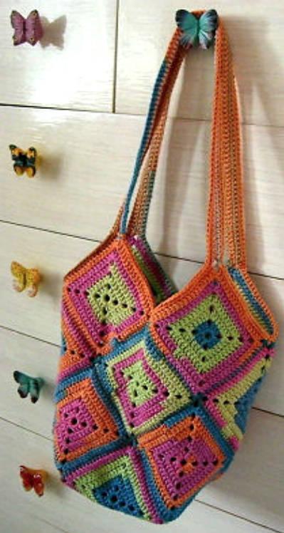 free crochet bag pattern rfmrszi