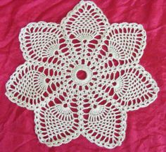 free crochet doily patterns best-free-crochet-doily-patterns-vintage-vintage-crochet- yhfnyjk