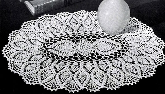 Delicate Doily Designs: Free Crochet Doily Patterns