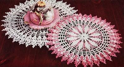 free crochet doily patterns small crochet doily vpwjtim