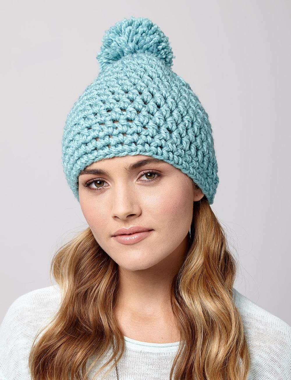 free crochet hat patterns snow drift crochet hat hmrdzso