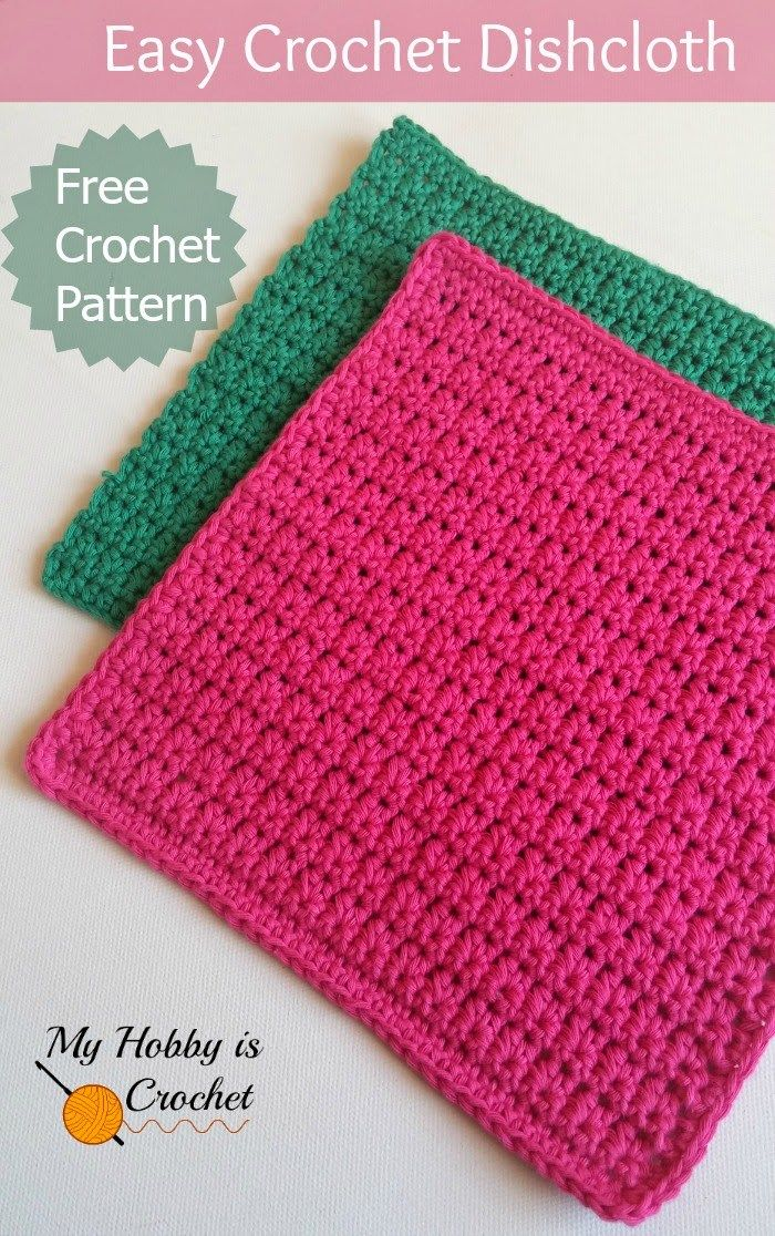 Free crochet patterns 10 free crochet dishcloth patterns - the lavender chair more snfprat