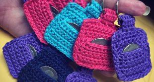 free crochet patterns aldi quarter keeper {free crochet pattern} bflldbh