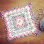 Free crochet patterns for baby blankets: Keeps Your Baby Warm & Cozy!!!