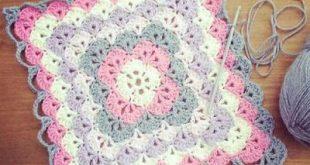 free crochet patterns for baby blankets crochet child blanket ... ffligcl