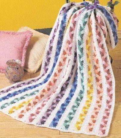 free crochet patterns plaited scraps afghan free crochet pattern asqjuit