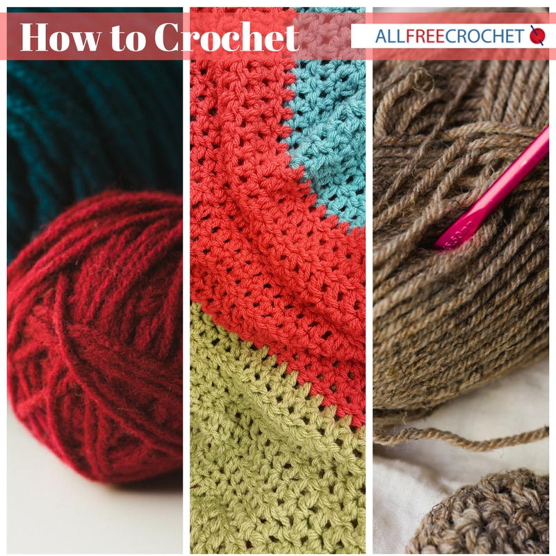 free crochet patterns the ultimate beginneru0027s guide to crochet tutorials and patterns cxmslyv