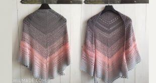 free crochet shawl patterns bella vita shawl free crochet pattern tqnbcpy