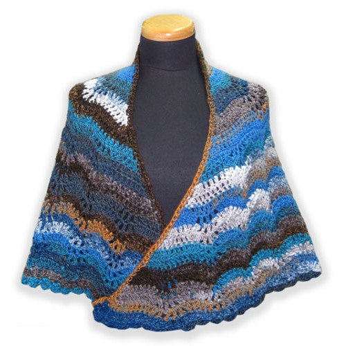 free crochet shawl patterns free mosaic crochet shawl pattern wyoyafl