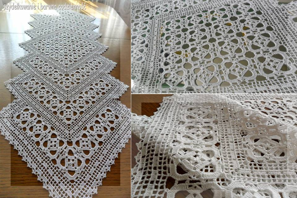 free crochet table runner patterns (76) ljcfomz