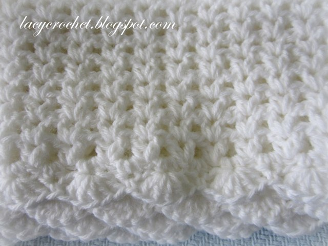 free easy crochet baby blanket patterns xkqaocy