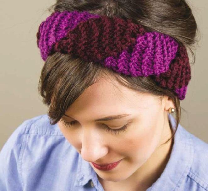free knit headband pattern gapzzsh
