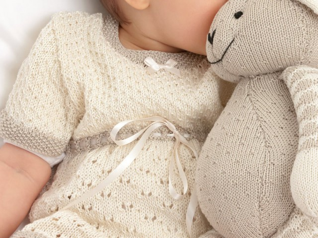 free knitting patterns for babies baby lace dress knitting pattern zmwempn