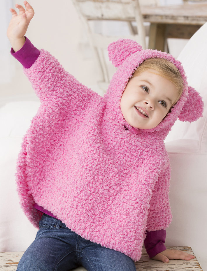 Free Knitting Patterns For Children: The Best Choice