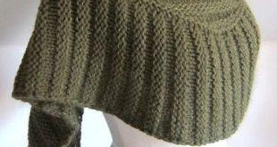 Free Knitting Patterns wombat textured shawl free knitting pattern and more free textured shawl knitting xoncrsg