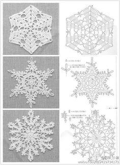 free pattern: snowflake wishes 2 | crochet snowflake pattern, crochet  snowflakes and osvdnyg