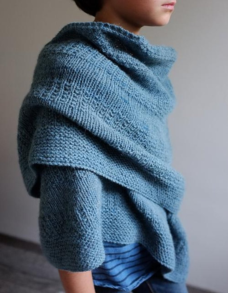 The Different Patterns: Free Scarf Knitting Patterns ...