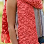 The Different Patterns: Free Scarf Knitting Patterns