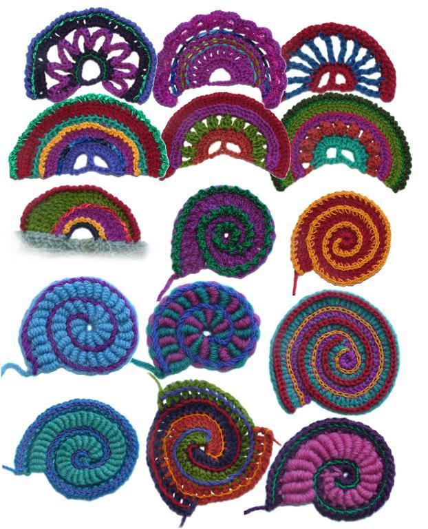 freeform crochet crochet ... plgxaim