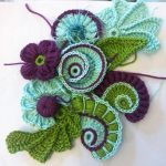 Freeform crochet- Design it in your way!!