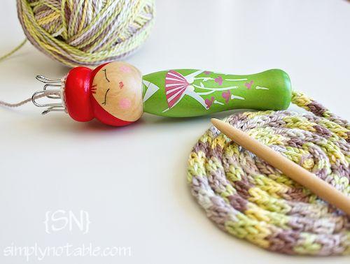 french knitting doll for spool knitting eieuzgc