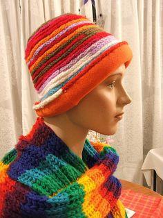 french knitting hat jxcvswz