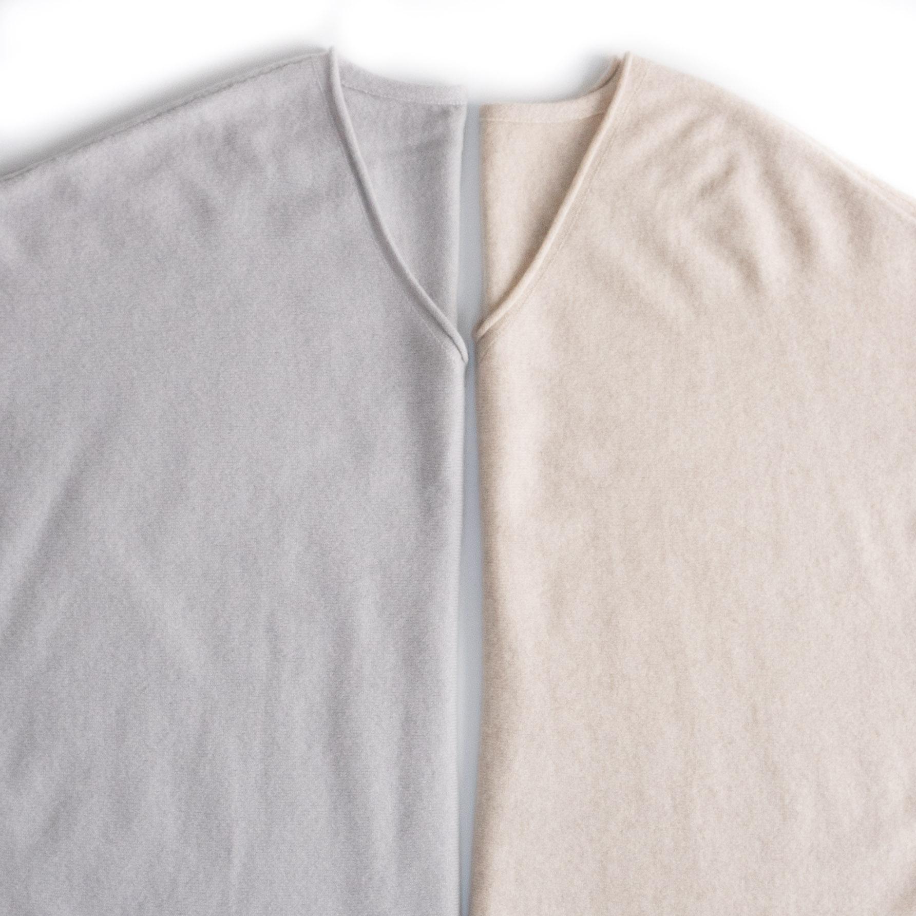 henry christ v-neck cashmere jumpers gqotsqb