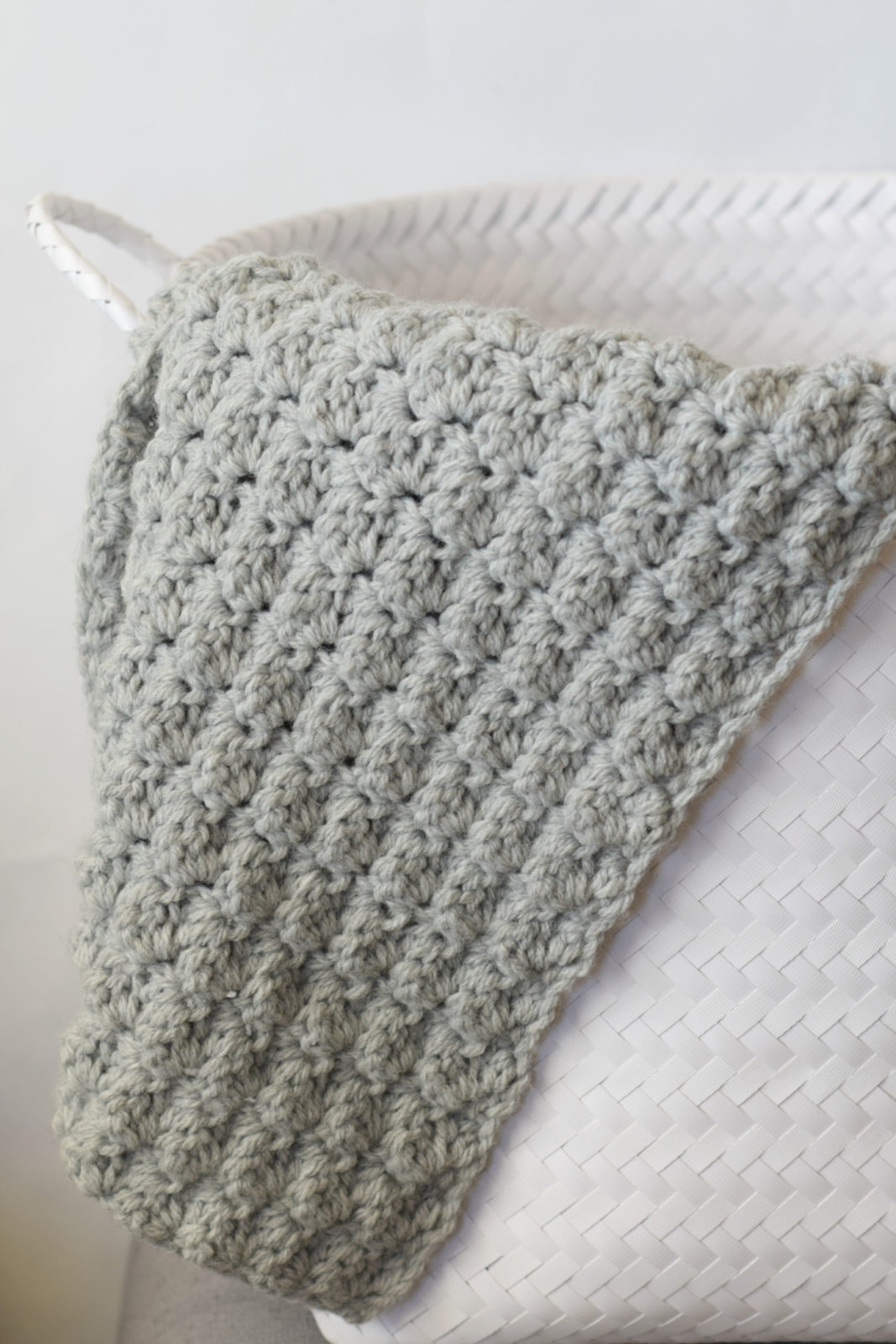 How To Crochet A Blanket below you can